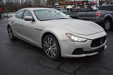 2014 Maserati Ghibli S Q4 for sale 100976267