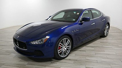 2014 Maserati Ghibli S Q4 for sale 100977647