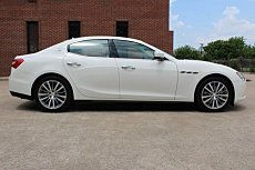 2014 Maserati Ghibli for sale 100990974