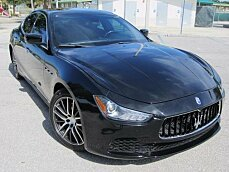 2014 Maserati Ghibli for sale 100995820