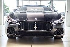 2014 Maserati Ghibli S Q4 for sale 101013970