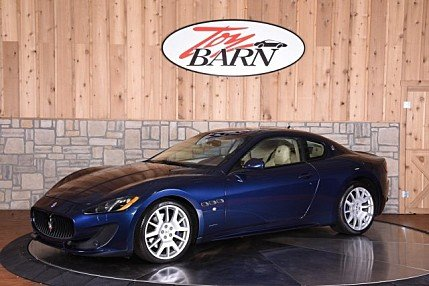 2014 Maserati GranTurismo Coupe for sale 100829977