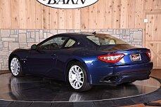 2014 Maserati GranTurismo Coupe for sale 100829977