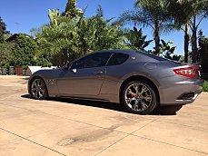 2014 Maserati GranTurismo Coupe for sale 100768478