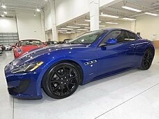 2014 Maserati GranTurismo Coupe for sale 100892950