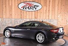 2014 Maserati GranTurismo Coupe for sale 100957846