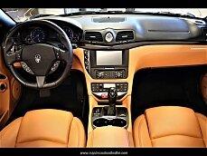 2014 Maserati GranTurismo Convertible for sale 100962385