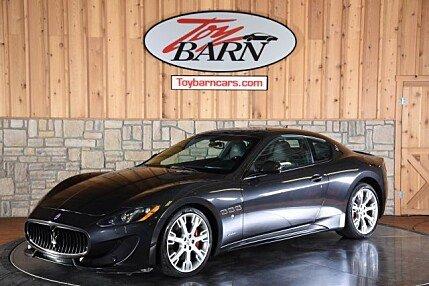 2014 Maserati GranTurismo Coupe for sale 101019118