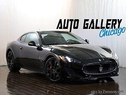 2014 Maserati GranTurismo Coupe for sale 101025961