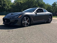 2014 Maserati GranTurismo Coupe for sale 101032423