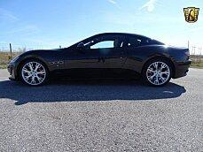 2014 Maserati GranTurismo Coupe for sale 101033841