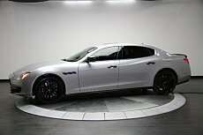2014 Maserati Quattroporte GTS for sale 100762695