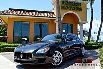 2014 Maserati Quattroporte S Q4 for sale 100769074