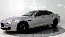 2014 Maserati Quattroporte GTS for sale 100762695