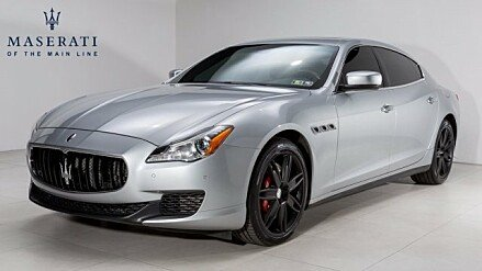 2014 Maserati Quattroporte GTS for sale 100895928
