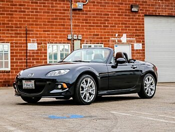 2014 Mazda MX-5 Miata Grand Touring Hard Top for sale 100945102
