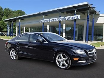 2014 Mercedes-Benz CLS550 for sale 100923483