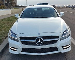 2014 Mercedes-Benz CLS550 for sale 100746322