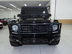 2014 Mercedes-Benz G550 for sale 100930901