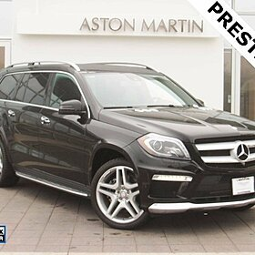 2014 Mercedes-Benz GL550 4MATIC for sale 100906184