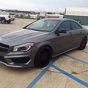 2014 Mercedes-Benz Other Mercedes-Benz Models for sale 100785594