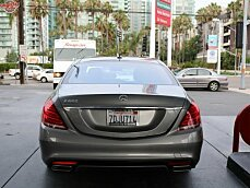2014 Mercedes-Benz S550 Sedan for sale 100772988