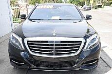 2014 Mercedes-Benz S550 Sedan for sale 100790301