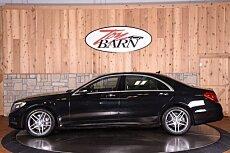 2014 Mercedes-Benz S550 Sedan for sale 100839715