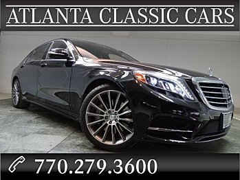 2014 Mercedes-Benz S550 Sedan for sale 100856485
