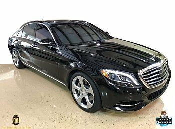 2014 Mercedes-Benz S550 Sedan for sale 100959842