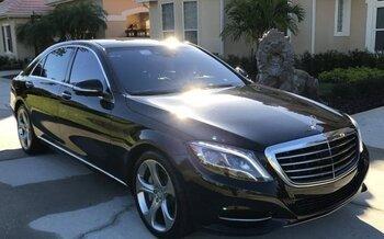2014 Mercedes-Benz S550 Sedan for sale 100884786