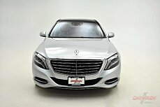 2014 Mercedes-Benz S550 Sedan for sale 100929788