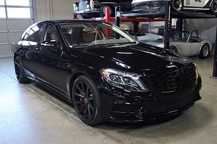 2014 Mercedes-Benz S550 Sedan for sale 101001181