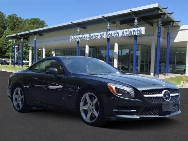 2014 Mercedes Benz SL550 For Sale 100984017