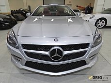2014 Mercedes-Benz SL550 for sale 100892949