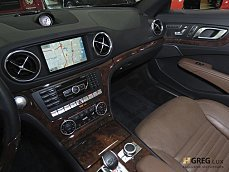 2014 Mercedes-Benz SL550 for sale 100894409