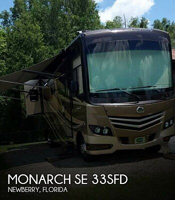 2014 Monaco Monarch for sale 300118820