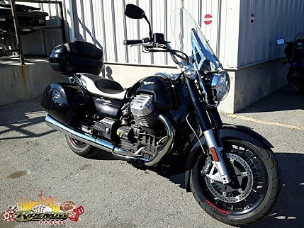 2014 Moto Guzzi California for sale 200518807