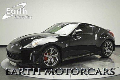 2014 Nissan 370Z Coupe for sale 100775194