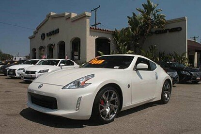 2014 Nissan 370Z Coupe for sale 100786875