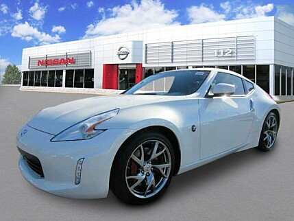 2014 Nissan 370Z Coupe for sale 100806076