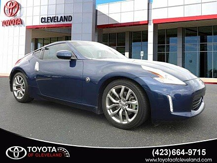 2014 Nissan 370Z Coupe for sale 100855845