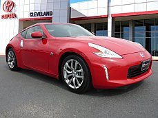 2014 Nissan 370Z Coupe for sale 100855846