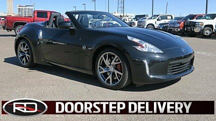 2014 Nissan 370Z Roadster for sale 100979222
