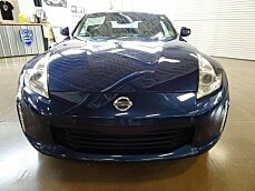 2014 Nissan 370Z Coupe for sale 100989285