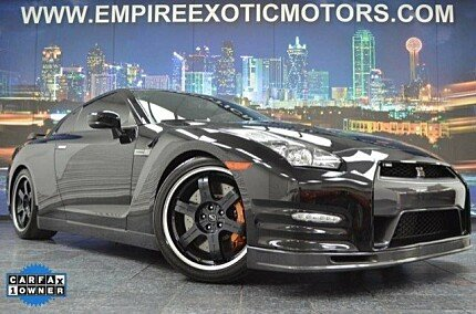 2014 Nissan GT-R for sale 100774669