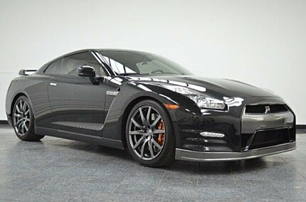 2014 Nissan GT-R for sale 100844397
