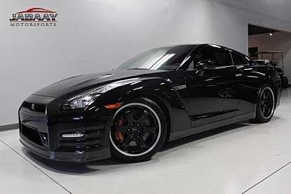 2014 Nissan GT-R for sale 100857914