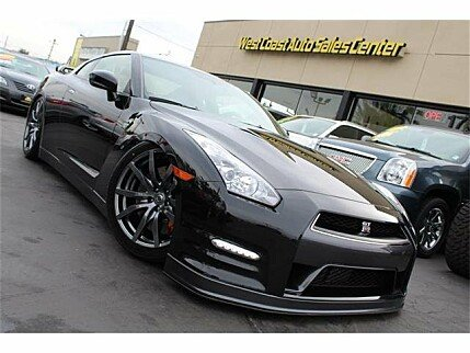 2014 Nissan GT-R for sale 100858983