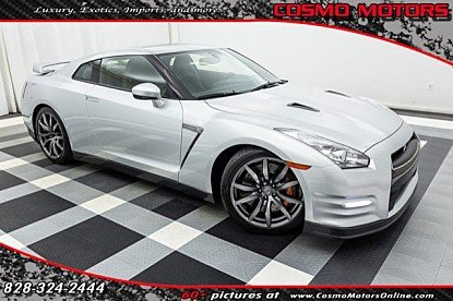 2014 Nissan GT-R for sale 100874577